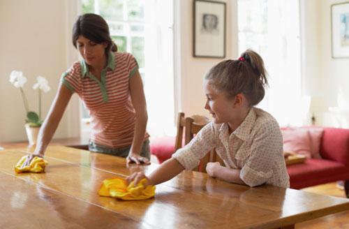 Как облегчить труд домохозяйки?