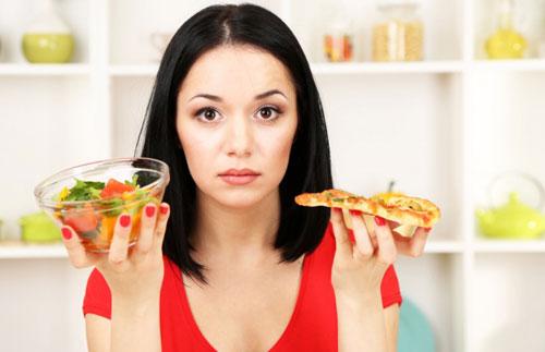что кушать после тренировки для похудения вечером
