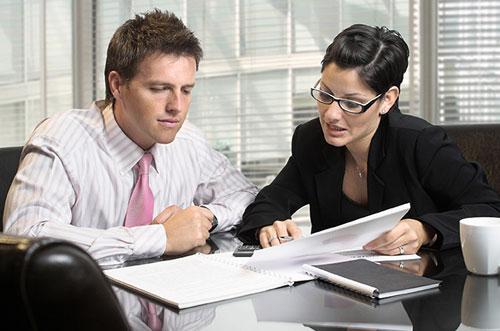 Как просить прибавку к заработной плате?