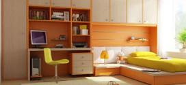 Детская комната подростка: особенности