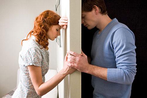 Почему мужчины быстрее приходят в себя после расставания?