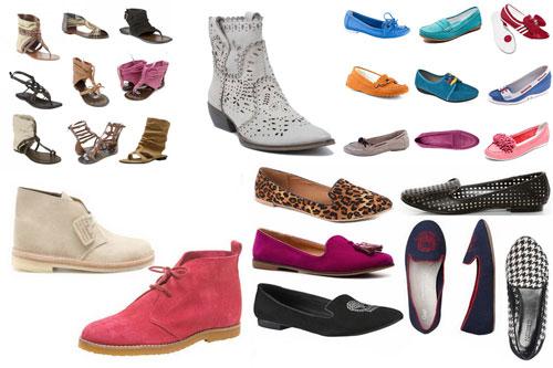 Нововведения в сфере модной обуви