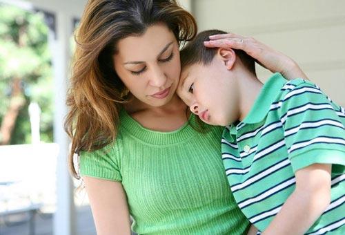 Правила воспитания ребенка