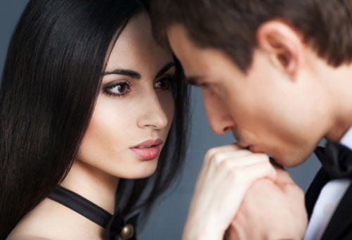 как познакомиться с нужным тебе мужчиной