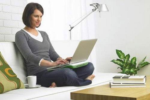 Работа на дому: как ее найти?