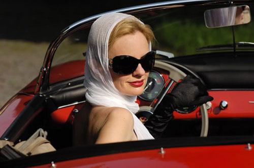 ТОП 10 лучших женских автомобилей