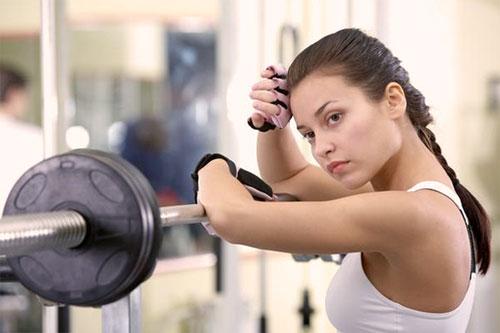 Почему я не худею, занимаясь спортом?