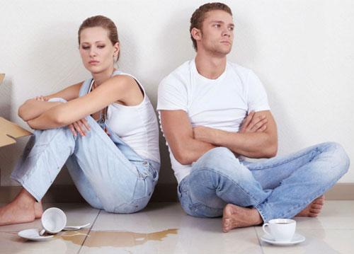 как начать новую жизнь после развода с годовалым ребенком Олвин, Хилвар