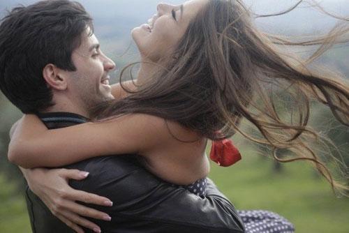Прелесть новых знакомств заключается не
