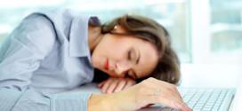 Как избежать хронической усталости?