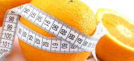 Антицеллюлитная (детокс) диета
