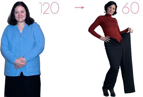 Как похудеть екатерина мириманова