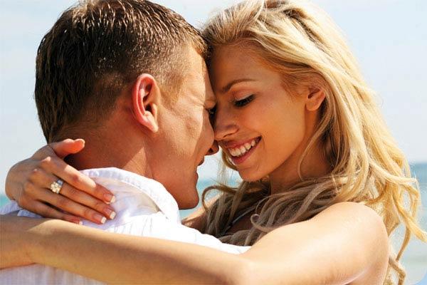 Сексуальная гармония в браке
