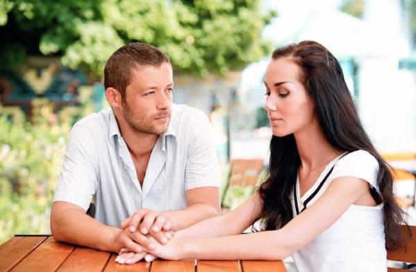 как наладить отношения с бывшим мужем после развода ради детей нашел