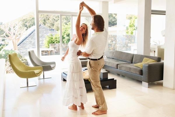 Гармония и счастье в доме