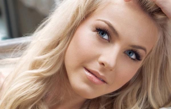 Как сделать глаза больше с помощью макияжа?