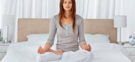 Медитация для гармонии души и тела