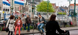 Нидерланды — страна свободы