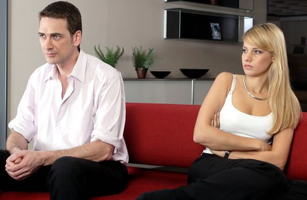 кризис 10 лет брака