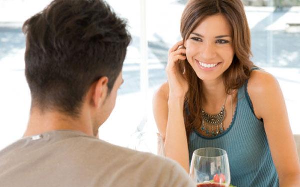 знакомство первый этап отношений
