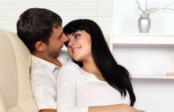 Незабываемый секс с женатым