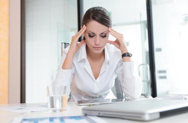 6 способов быстро снять стресс