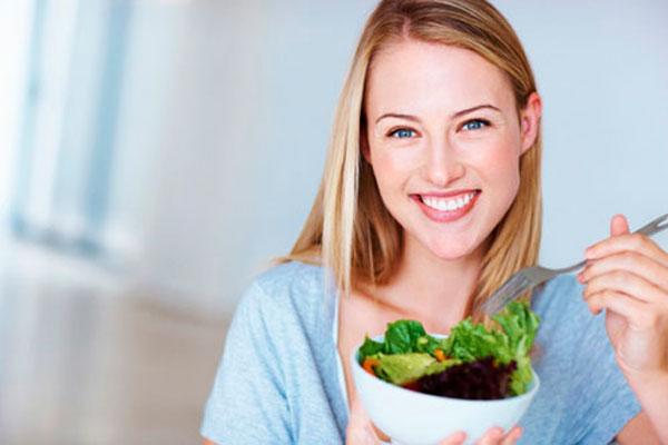 Что и, главное, как есть, чтобы похудеть?