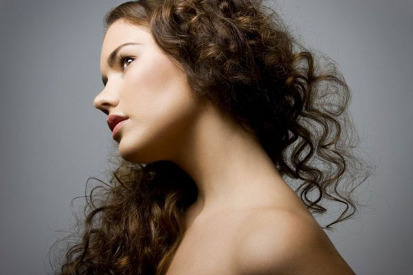 Советы по укладке различного типа волос