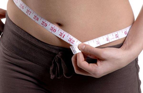 как убрать жир с живота 50 лет