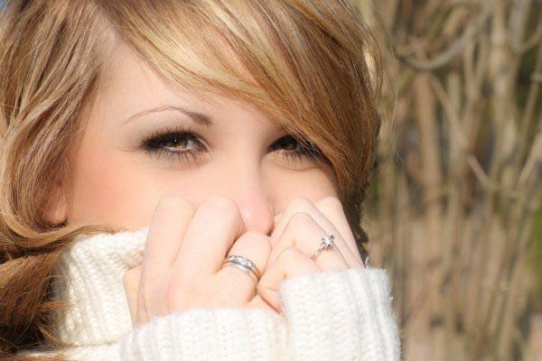 Эффективные способы избежать осенней простуды