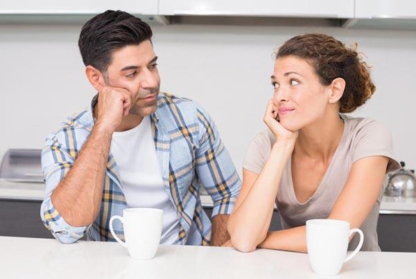 Как не потерять доверие в отношениях