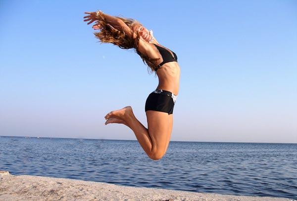 как полюбить спорт и здоровое питание