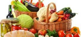 Как сохранить витамины в овощах и фруктах