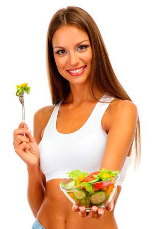 Как ускорить метаболизм? Маленькие хитрости для быстрого метаболизма
