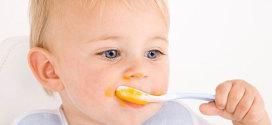 Как порекомендовать ребенка глотать самостоятельно