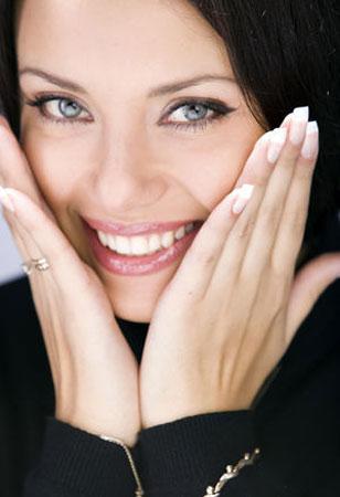 Что ногти могут сказать о вашем здоровье
