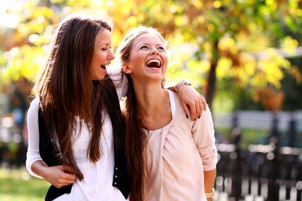 Как поднять настроение себе и другим