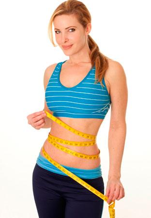 Что помогает для потери веса