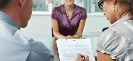 Собеседование на первую работу: что нужно знать?