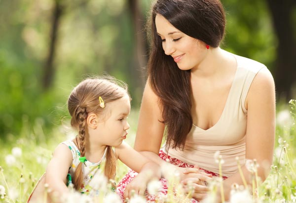 Как создать хорошие воспоминания о детстве?