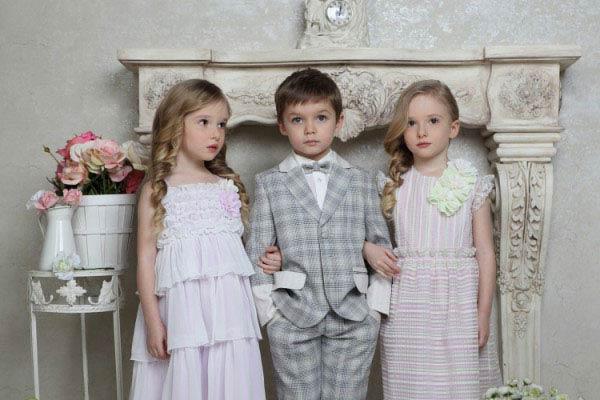 Выбираем правильно детскую одежду
