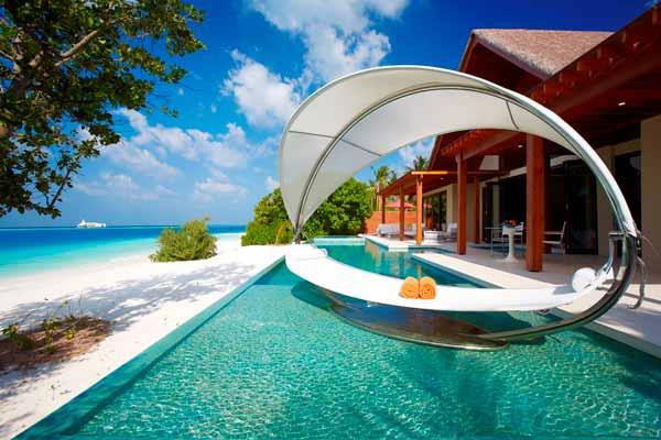 По каким критериям выбирать отель для отдыха