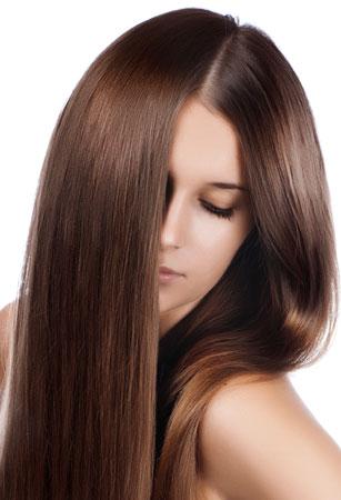 Выпадение волос при склеродермии