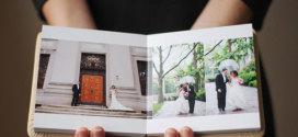 Какой фотоальбом лучше всего купить?