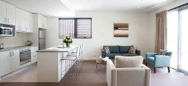 Маленькой квартире — минимализм (фото)