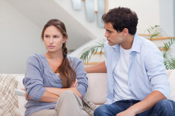 Негативные модели поведения в семье