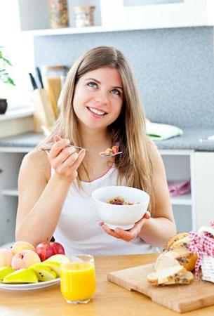 как похудеть без ограничений