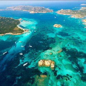 Сардиния. Преимущества и особенности отдыха на райском острове