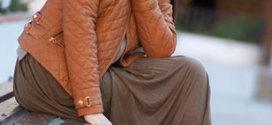 Юбки 2014: строгость уступила место романтике