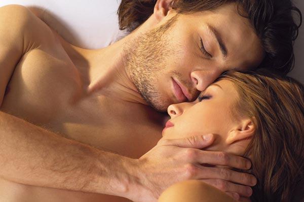 Женщина и мечты об идеальном мужчине